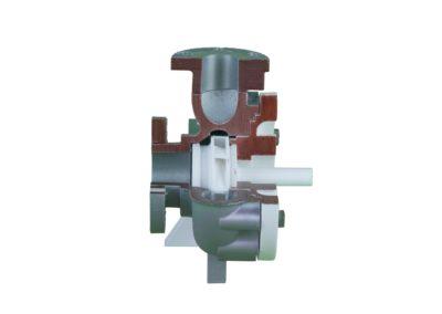 3D Printed Compressor 1