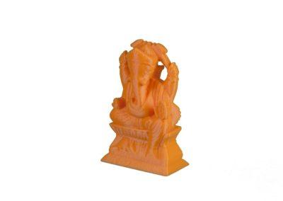 3D Printed Ganeshji Murti