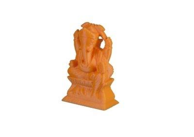 3D Printed Ganpatiji