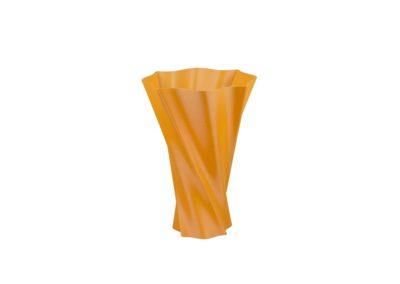 3D Printed Spiral Vase