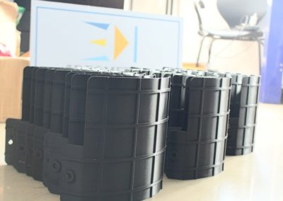 3D Printing for Batch Production