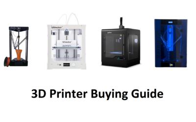 FFF/FDM 3D Printer Buying Guide