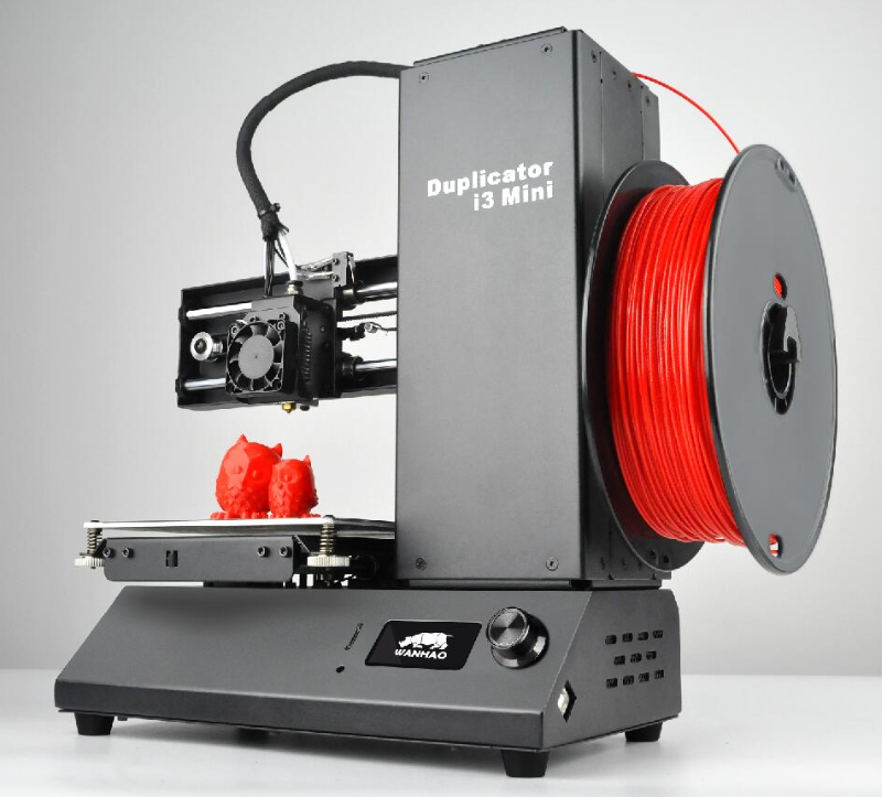 3d Printer For Sale >> Wanhao Duplicator 3d Printers Pune India 3deometry