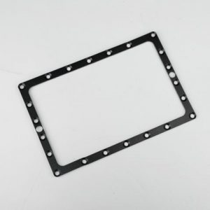 D7 Plus FEP Steel Pressing Plate
