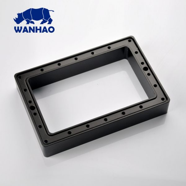 Wanhao D7/D7 Plus Resin Tank Tray