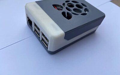 Case Study: Raspberry Pi 3 Enclosure